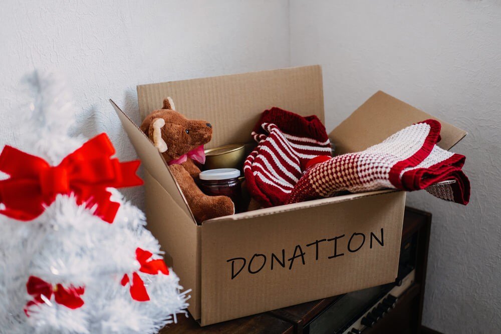 Unique Ways to Get Involved and Give Back to Your Community This Christmas
