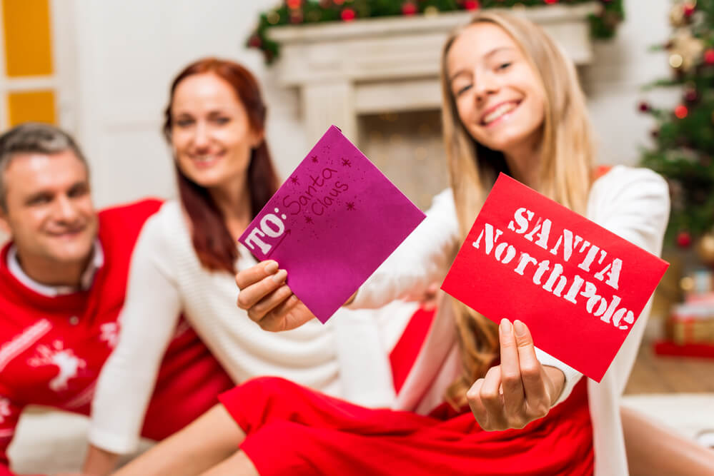 Ways to Keep The Holiday Sparkle Alive with Teenagers