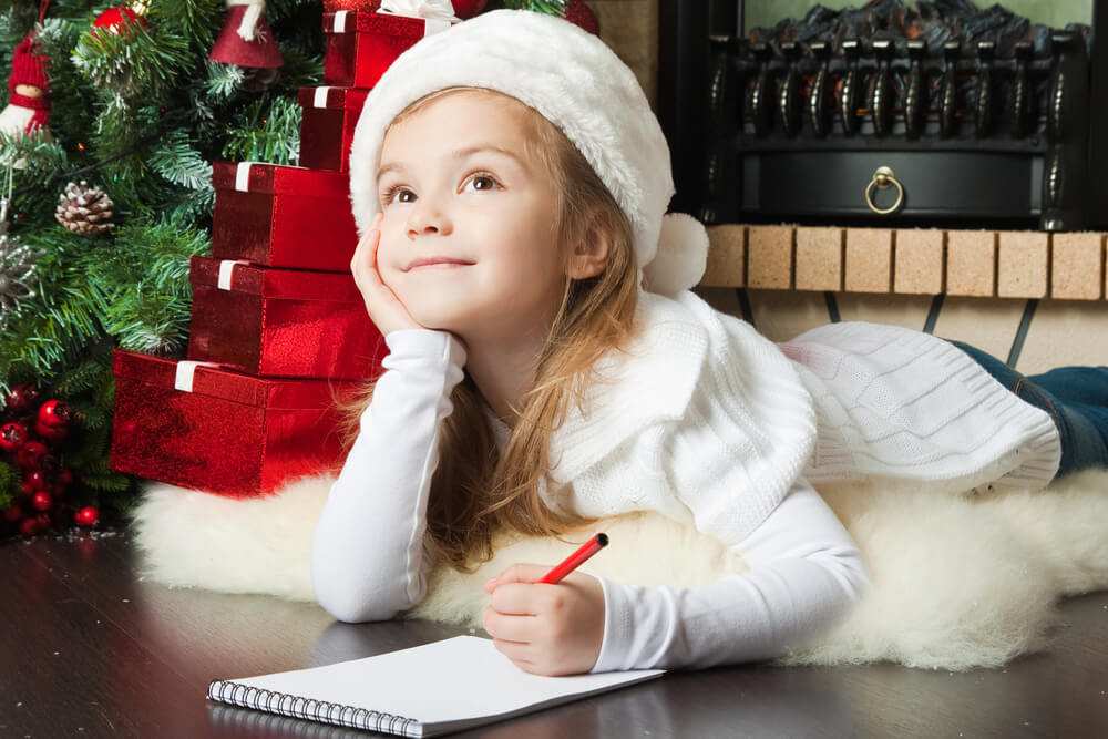 Top 8 Tips on How to Write a Letter to Santa