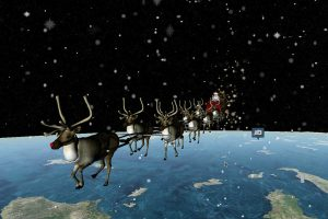 Ten Ways to Prove Santa Claus is Real